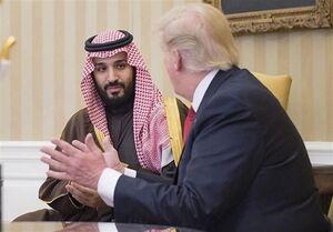 آشتی عربستان با قطر با هدف فشار ترامپ بر ایران