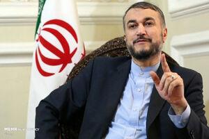 نقشدهی سردار سلیمانی به خبرنگاران در مذاکره ایران، آمریکا و عراق