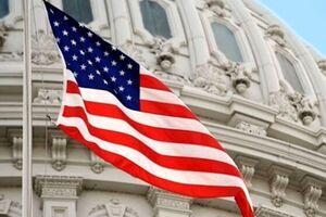 فیلم/معترضان آمریکایی وارد ساختمان کنگره شدند