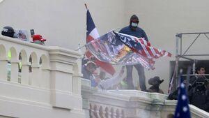 واکنشهای جهانی به شورش در آمریکا