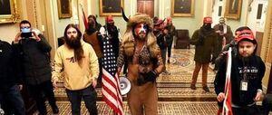 وزیر جنگ رژیم صهیونیستی از نا آرامیهای آمریکا بهتزده شد