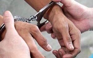 بخشدار سابق و ۵ دهیار پیشوا دستگیر شدند