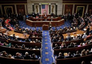 نمایندگان دموکرات خواستار برکناری ترامپ از قدرت شدند