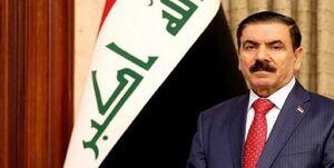وزیر دفاع عراق: مستشاران ایرانی از هیچ کمکی دریغ نکردند