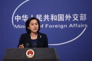 چین: آمریکا بهای سنگینی برای اشتباهاتش میپردازد