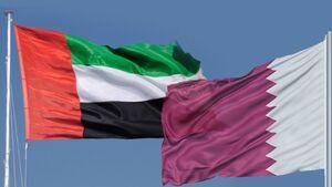 تجارت میان قطر و امارات از سرگرفته میشود