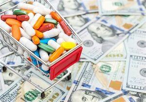 بهانه قاچاق دارو برای حذف ارز ۴۲۰۰ تومانی تمسک عالمانه ای نیست