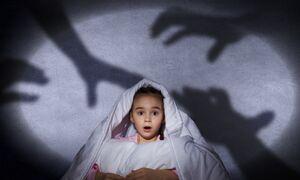 امنیت روانی حق طبیعی فرزندان ماست