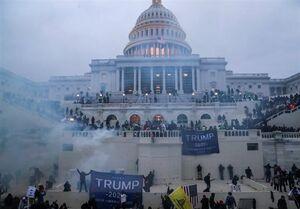 سکوت غرب درباره معترضان کشته شده در آمریکا