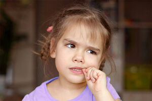 جزئیاتی درباره اضطرابهای کودکان +راهکار