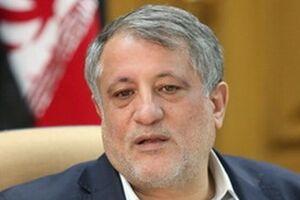 درخواست محسن هاشمی از جهانگیری: برای حناچی پارتیبازی کنید