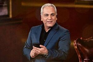 """عکس/ مهران مدیری در """"خائن کشی"""""""