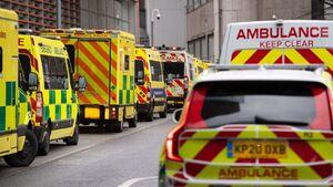 شهردار لندن وضعیت اضطراری کرونایی اعلام کرد