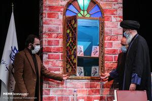 عکس/ همایش ادبی فخر ایران؛ بزرگداشت دانشمند شهید محسن فخریزاده