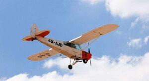 تصادف دو هواپیمای سبک در روسیه سه کشته داد