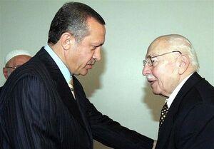 تلاش اردوغان برای جذب یاران اربکان در انتخابات پیش رو