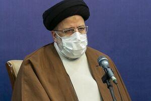 آیت الله رئیسی: نگرانیهایی در خصوص پالایشگاه کرمانشاه وجود داشت/ مرجع رسیدگی به واگذاری هیات داوری است - کراپشده