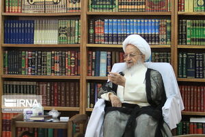 آیتالله مکارم شیرازی جنایت گروههای تکفیری در پاکستان را محکوم کرد