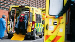 آمار ابتلا و مرگومیر بر اثر کرونا در انگلیس رکورد زد