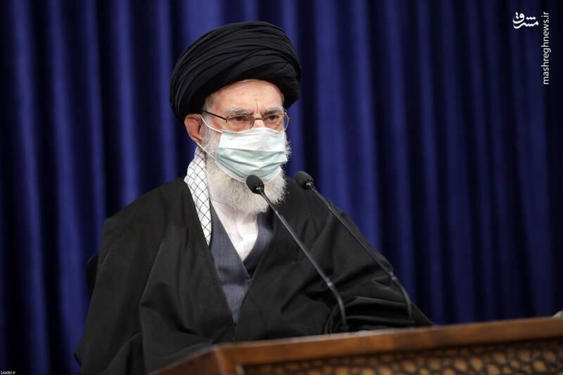 آنچه آمریکاییها میخواستند در سال۸۸ بر سر ایران بیاورند، در سال ۹۹ بر سر خودشان آمد/ واردات واکسن آمریکایی و انگلیسی ممنوع است