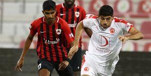 واکنش مدیر باشگاه العربی به احتمال جدایی ترابی