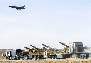 از عملیاتی شدن تاپاتک ایرانی تا سنگ تمام کرار در رهگیری هوایی