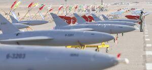 گزارش تسنیم| اولینهای رزمایش پهپادی ارتش با تنوع ۳۰ مدل و برد ۲۰ تا ۲هزار کیلومتر
