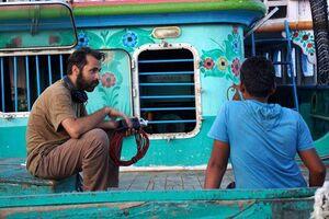 پرونده بازنمایی اقوام ایرانی در سینمای مستند روی میز نردبان