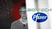 ردپای مشکوک بنیاد بیل گیتس در تولید واکسن کرونا