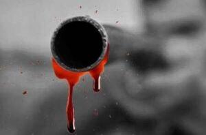 مرگ مرد ۴۵ ساله بر اثر تیراندازی در بندرانزلی