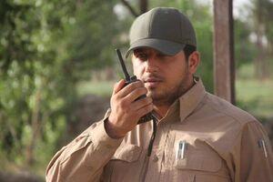 شهید محمد الشیبانی