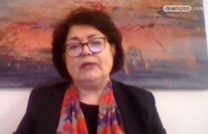 فیلم/ کارشناس شبکه منوتو: ایران نباید اسرائیل را به رسمیت بشناسد