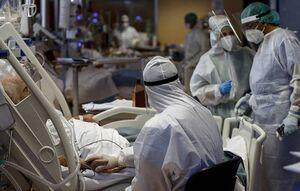 «نه» بزرگ کادر درمان آمریکا به فایزر و مدرنا