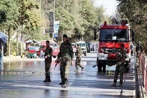 انفجار در ولایت غزنی افغانستان/ ۳ غیرنظامی کشته و زخمی شدند