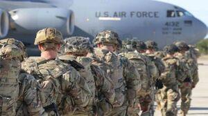 زمان اخراج نیروهای آمریکایی از عراق فرا رسیده است