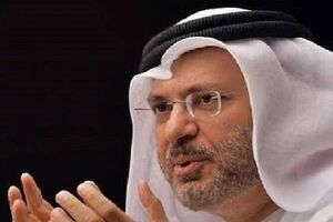 امارات: خواستار روابط عادی با ترکیه هستیم