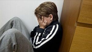 آزار شیطانی پسر نوجوان توسط زن پلید +عکس