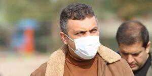 علی امیری از مدیرعاملی باشگاه نساجی استعفا کرد
