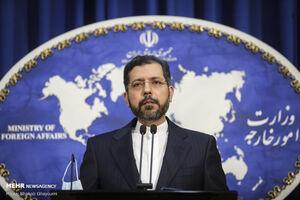 اسیر فشارهای ساختگی عناصر ورشکسته درباره هواپیمای اوکراینی نمیشویم/ پولهای بلوکه شده ایران به سرعت بازگردد