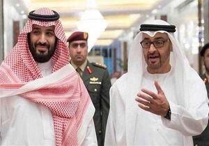 روابط بن سلمان و بن زاید شکرآب شد/ انفجار عدن ولیعهد عربستان را عصبانی کرده است