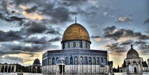 اختتامیه اولین جایزه داخلی فلسطین برگزار میشود