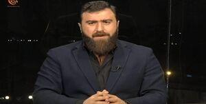 تمجید فرمانده گردانهای مسیحی عراق از سردار سلیمانی