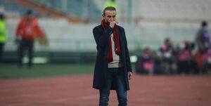 گلمحمدی: با این وضعیت آینده خوبی برای باشگاه پرسپولیس نمیبینم/ رسول پناه به ما پوزخند میزند