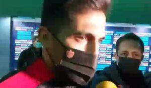 فیلم/ امیری: پرسپولیس بازمیگردد