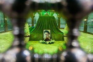 عکس/ همایش سرباز مکتب امام خمینی(ره)