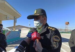 ۸۹ متهم به حمل سلاح و مهمات غیر مجاز در ایلام دستگیر شدند