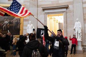 ایالت میشیگان حمل سلاح داخل کنگره ایالتی را ممنوع کرد