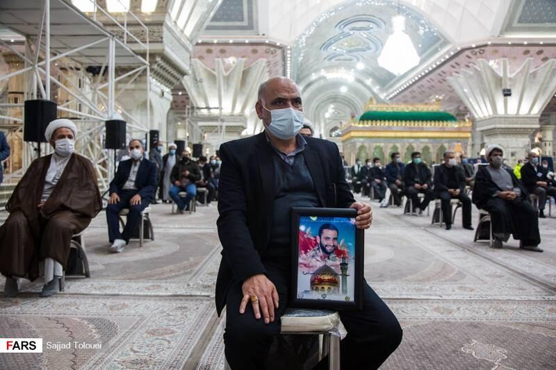 همایش سرباز مکتب امام خمینی (ره)