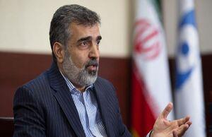 کمالوندی: آب سنگین ایران به ۸ کشور جهان صادر می شود