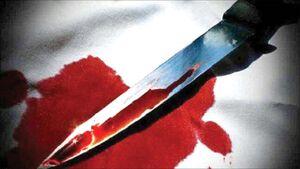 ماجرای قتل هولناک زن جوان در طبقه دوم!
